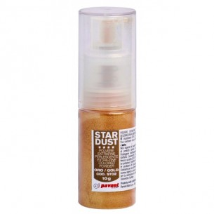 Polvere perlescente Star Dust Oro