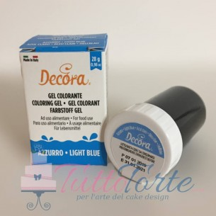 Gel Colorante Decora