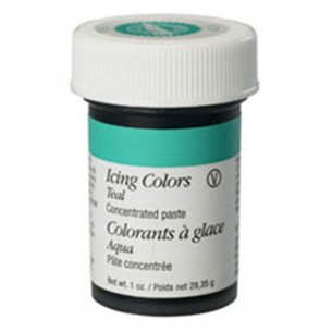 Colorante Wilton Acquamarina