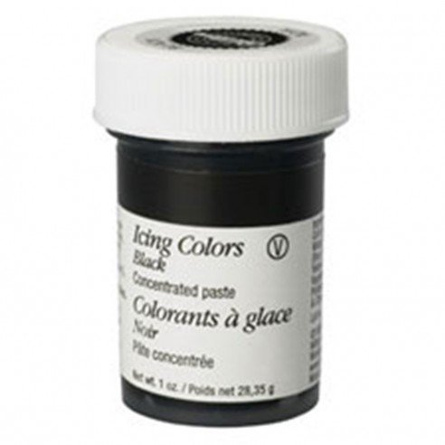 Colorante Wilton Nero