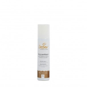 Decora spray metallizzato Oro 75 ml