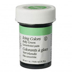 Colorante Wilton Verde