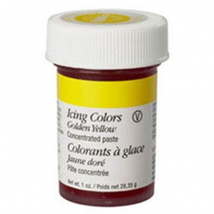 Colorante wilton Giallo Oro