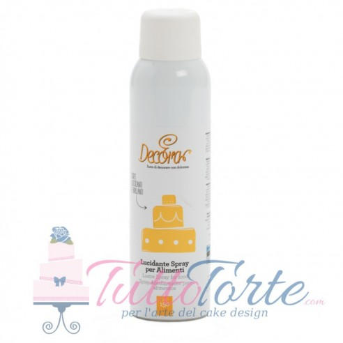 Decora Brillante Spray