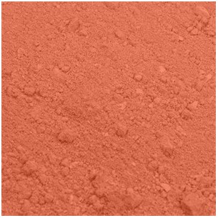 Colorante Pale Terracotta